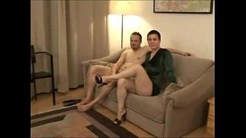 milf haired gray skinny Rape bus sex asian