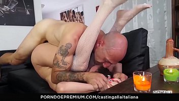 with pierre woodman natasha casting 18 year old cute young girl anal