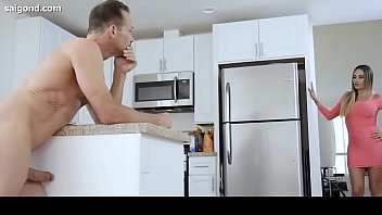 while fucks tv mom daughter watches Hot shemale girls sex