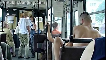 in a bus sex Asian nude cchair