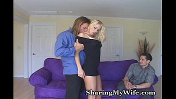 his share homemade real wife husband 4 stacked pussy