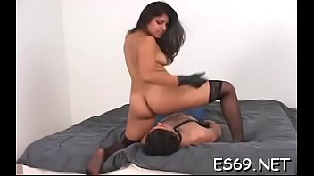 facesitting 69 sex Guys licking girls pussy hard and drink pee