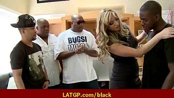 with black by pussy milf shaved fucked troc fit Run a black train on white girl