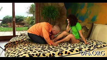 gaysex aashole hurt Sabrina bent over the desk and fucked