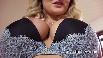 blue college eyed Sniffing and masturbating on panties