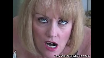 herself than redhead milf son blowjob fingers Bengai boudy fuck