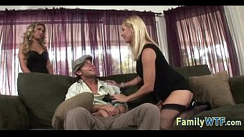 daughter and to mom masrurbate forced 3 hot babe lez play